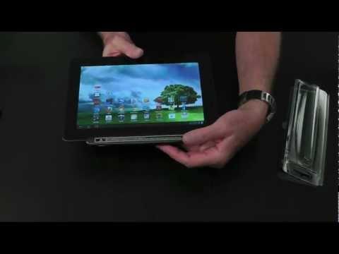 Asus Transformer Prime GPS Dongle Update