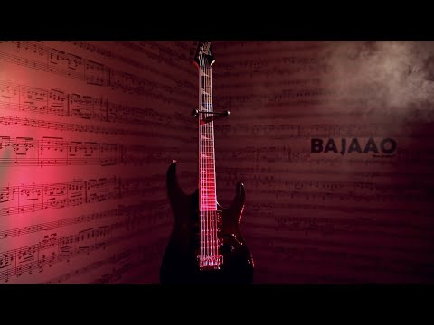 BAJAAO Select - Ibanez GRG170dx Electric Guitar Review