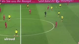 Kai Havertz vs Borussia Dortmund (H) 19/20