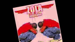 Zola - Impepho