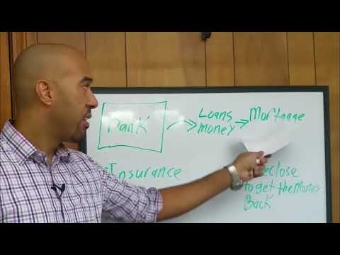 How to set up loans with private lenders for real estate investors