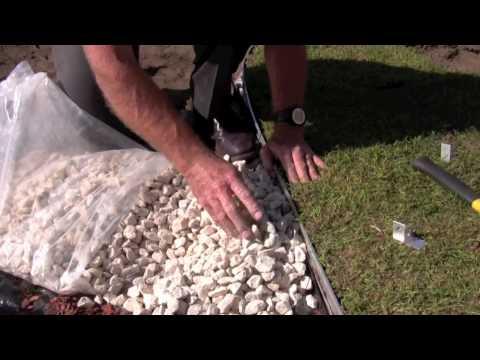 LinkEdge Garden Edging