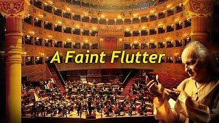 A Faint Flutter | Pandit Jasraj | Raag Khamaj | Instrumental