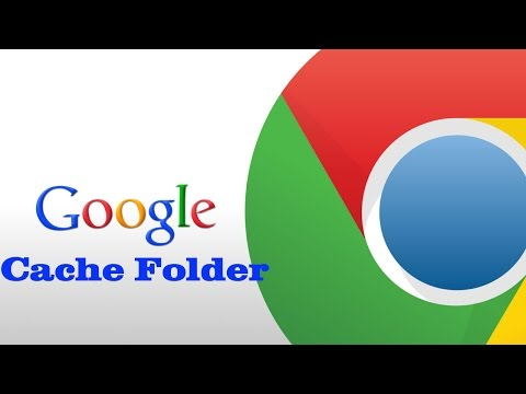 How To Change Chrome Cache Category