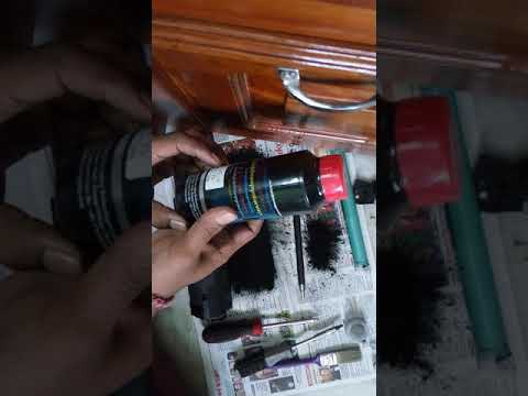how to refilling canon lbp 2900/103/303/703/HP 1020/12A cartridge