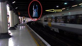 ✔ 5 Ghost underground stations - 5 Most Haunted London Underground Stations