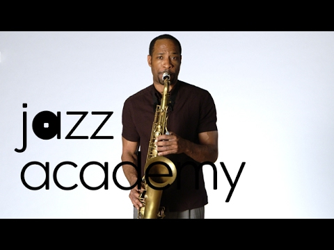 How to Practice Scales in Jazz
