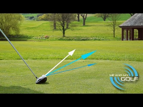 HOW TO HIT CONSISTENT STRAIGHT DRIVES