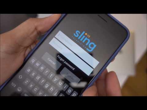 SSO TV Provider in iOS 10 2 beta