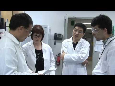 Shawn Li Cancer Research
