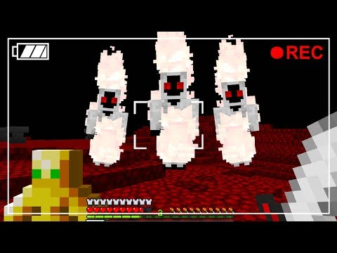 you will never play Minecraft again after watching this... (DO NOT ATTEMPT)