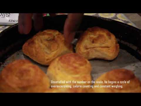 A Short Film: The Downspiral of an Eating Disorder | MCM 210 Project