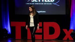 Talking taboo: rewriting the sex talk   Kim Drisdelle   TEDxYouth@StJohns
