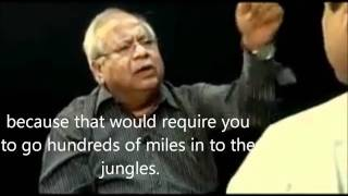 Vishwa Bandhu Gupta: Cloud computing is great...but what if it rains? (Accurate English Subtitles)
