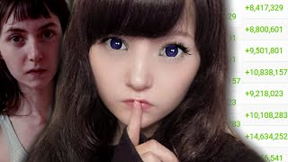 The Youtuber Who Was Forced To Be A Doll | Venus Angelic: The Living Doll