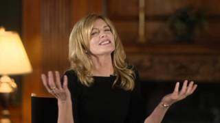 The Intern Rene Russo Fiona Behind The Scenes Movie Interview