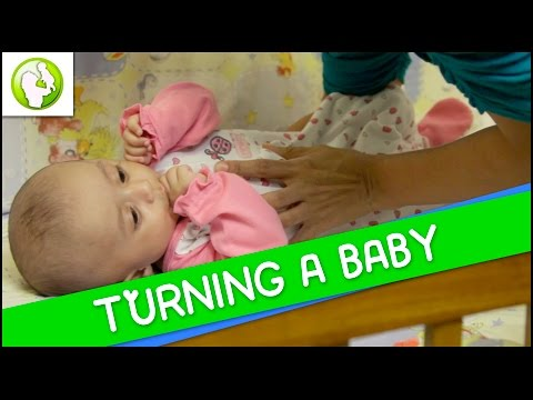 Physical Development - Turning a Baby