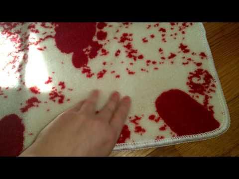 Bloody mat by NewXshop