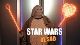 STAR WARS al SUD