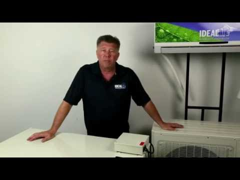 Ideal Air - Choosing the right Air Conditioner