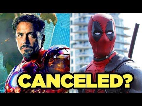 Disney Fox Merger CANCELED? Avengers X-Men Crossover No More? #NerdTalk