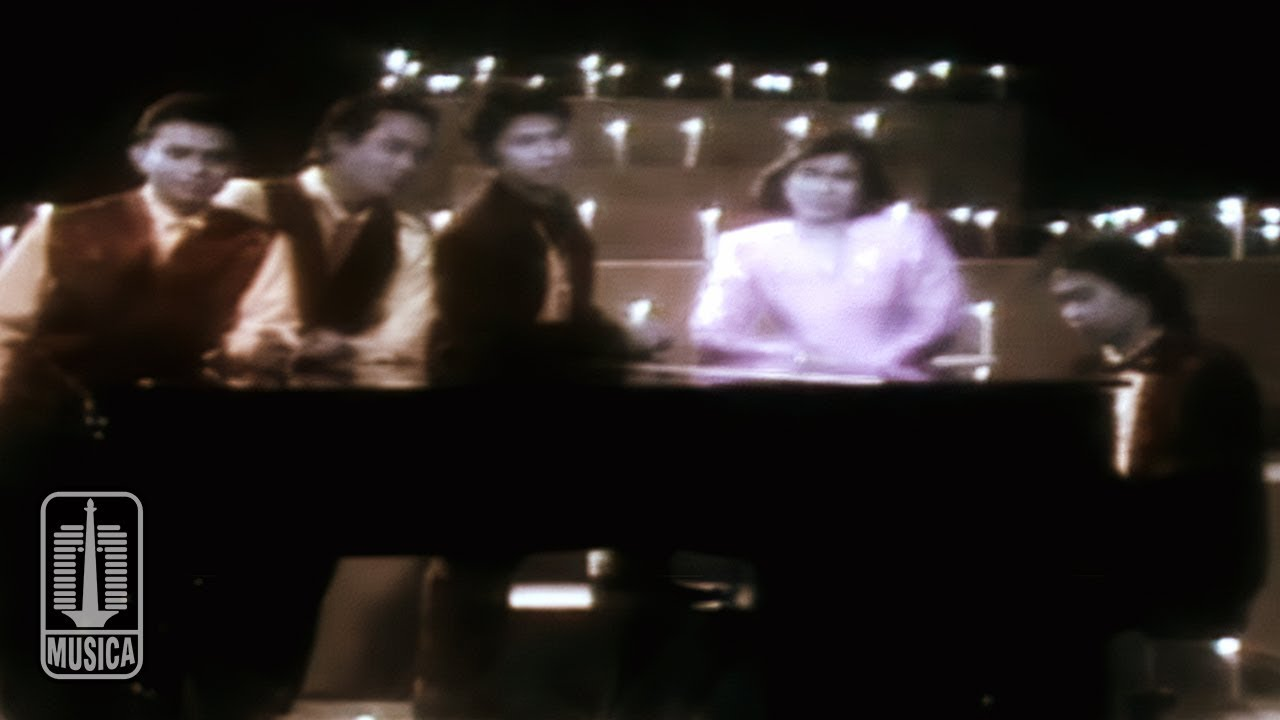 Chrisye, Rafika Duri, Trio Libels - Kidung (Official Music Video)