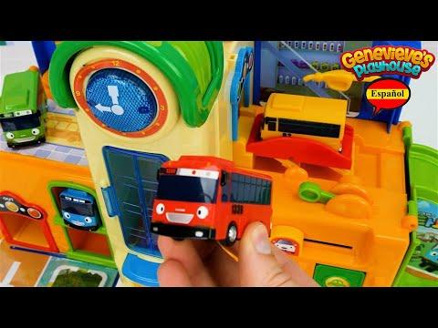 Xxx Mp4 Aprende Los Colores Video Educativo Para Niños Con Tayo The Little Bus 3gp Sex