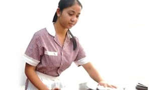 House Maid Salary In Dubai