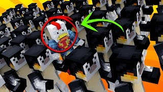 Minecraft | WHERE IS THE REAL JOEBUZ - Morph Hide and Seek! (Minecraft Challenge)