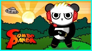 Super Panda Adventure! Let