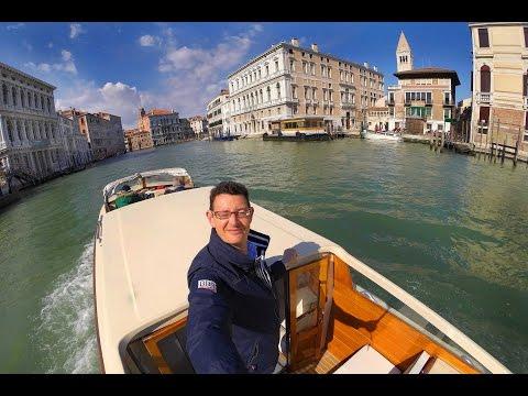 GoPro - Best Way Of Getting Around Venice ?