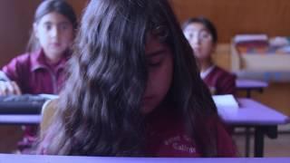 La niña sin corazón, Cortometraje cine escolar 2016