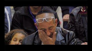 הרב רונן שאולוב - אבא והבן - מרגש עד דמעות !!! סיפור שואה מצמרר שלא ישאיר עין יבשה !!!