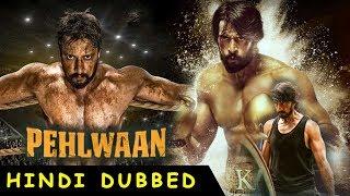 Pehlwaan Hindi Dubbed Movie   Kiccha Sudeep Pailwaan Release Date Confirmed
