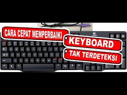 Cara Memperbaiki Tombol Rusak Pada Keyboard Laptop Toshiba Cara