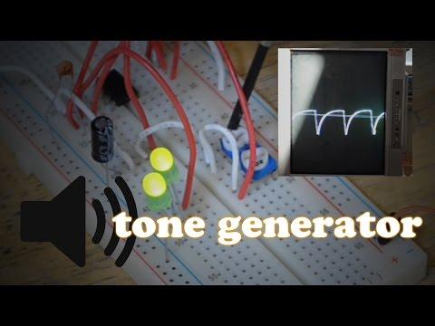 Music Tone Generator Online / Music Pitch