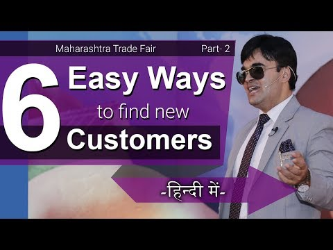 6 Ways to Grow Your Business   By Dr. Amit Maheshwari
