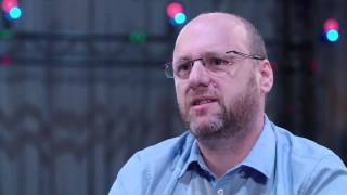 Detroit | David Cage on Quantic Dream