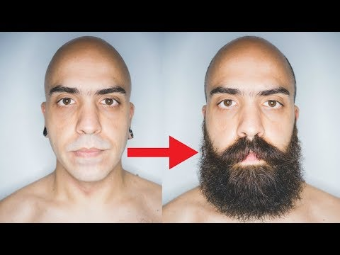 दाढ़ी बढ़ने का उपाय | How To Grow Beard Faster | Mustache Growing Tips | Simple Beauty Secrets