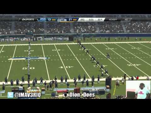 Madden 25: I BELIEVE!!! - Madden 25 Online Ranked Match | iMAV3RIQ