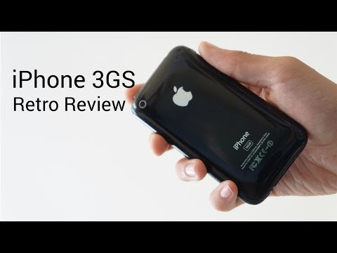 iPhone 3GS: Is it usable after 5 years?