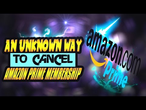 How To Cancel Twitch Amazon Prime Membership Trial 2017 | NBA 2k17 Twitch Amazon Prime