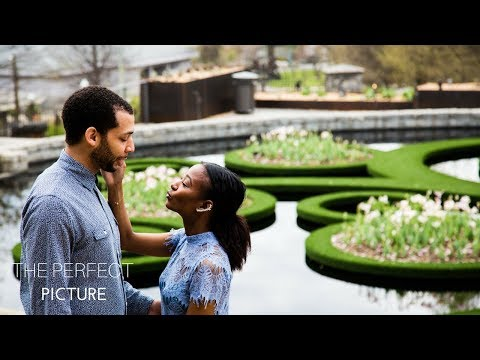 A Short 🎥- Taking Engagement Photos 📸