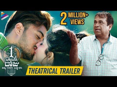 Xxx Mp4 First Rank Raju Theatrical Trailer Chetan Brahmanandam Priyadarshi 2019 Latest Telugu Movies 3gp Sex