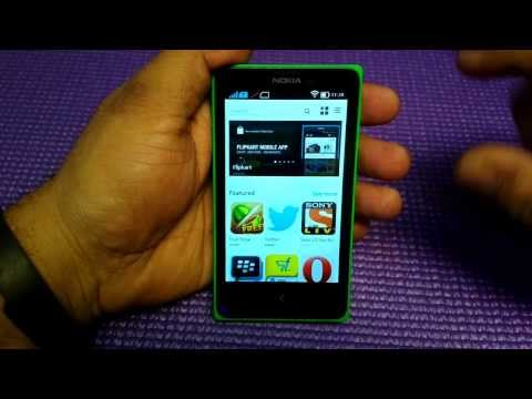 How to Install WhatsApp on Nokia X