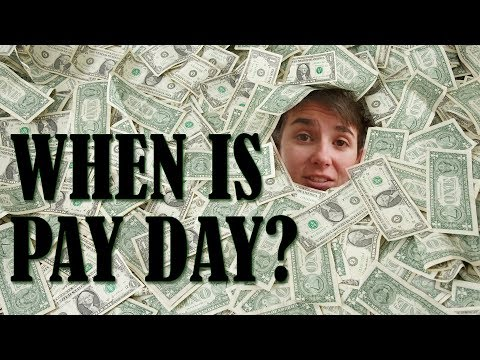 When Is Pay Day In The Military? [Military Spouse Guides]
