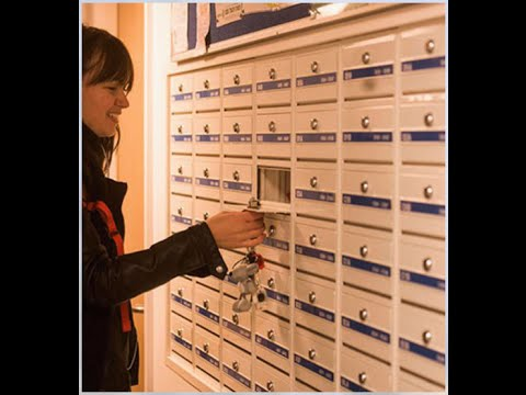 ID-AddressGuard Pro. Identity theft protection for communal letterbox owners.