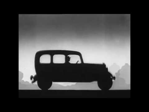 The Chevrolet Six  (Folk song) official video