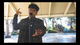 Look Back at it x Better - Boogie Wit the Hoodie & Khalid (REYNE COVER)