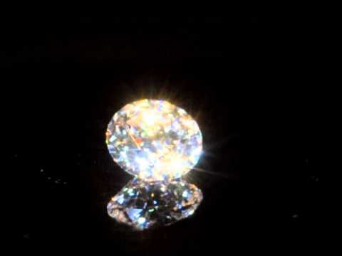 Dark Light, Diamond